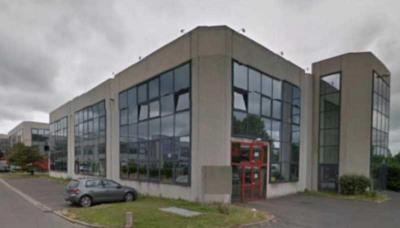 Vente Local d'activités / Entrepôt Vitry-sur-Seine