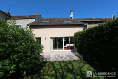 Vente - Maison / Villa 5 pièces - 150 m2 - Saint Nom la Bretèche - Photo