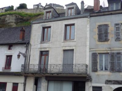 Appartement T3 avec vue sur la rivière