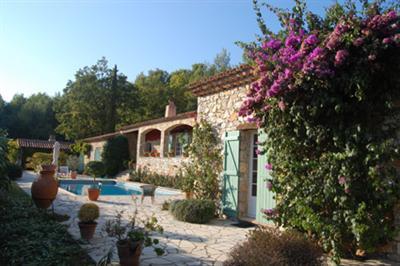 Vente de prestige maison / villa Seillans 1100000€ - Photo 9