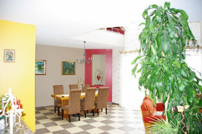 Vente maison / villa Marzy
