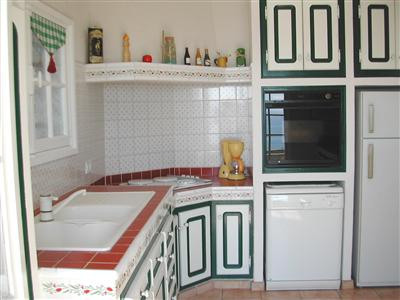 Vacation rental house / villa Les issambres 1 910€ - Picture 21