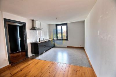 Appartement 2 chambres à Corbehem