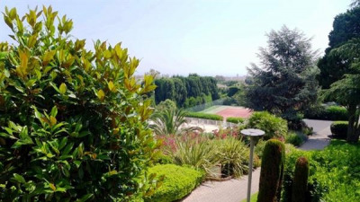 Deluxe sale apartment Antibes 898 000€ - Picture 8