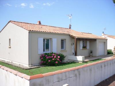 Maison Saint Georges D Oleron 3 pièce (s) 68 m²