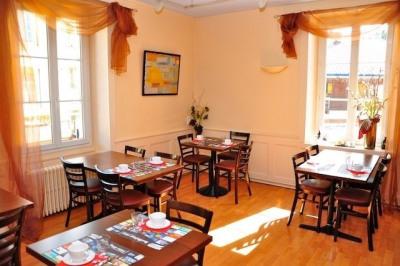 Fonds de commerce Café - Hôtel - Restaurant Les Rousses