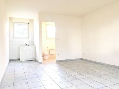 Appartement 1 pièce proche gare et commerces