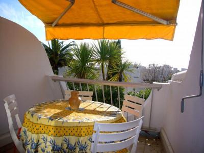 Appartement La Grande Motte 3 pièce(s) 44 m2