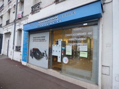 Fonds de commerce Service pour la personne Saint-Maur-des-Fossés