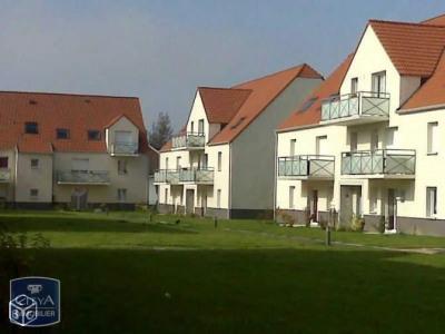 Appartement 3 pièces Quiévrechain