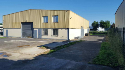 Location Local d'activités / Entrepôt Sainte-Geneviève-des-Bois