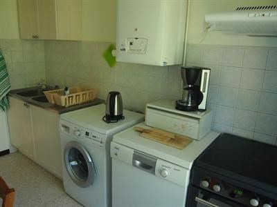 Vacation rental apartment Bandol 460€ - Picture 8
