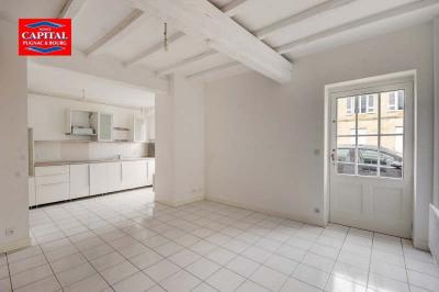 Maison de ville PUGNAC - 3 pièces - 64 m² Pugnac