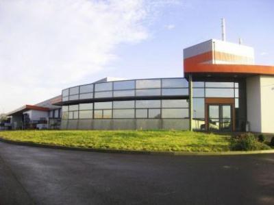 Vente Local d'activités / Entrepôt Mésanger