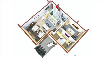 Appartement vefa
