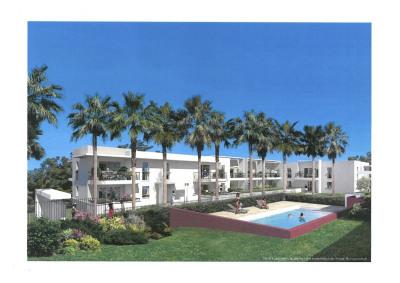 Location appartement Cannes la Bocca