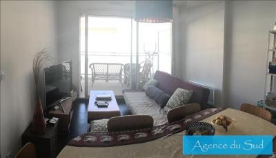 Appartement T3 + terrasse