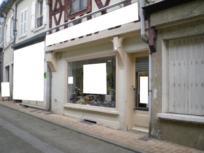 Vente Local commercial Dun-sur-Auron