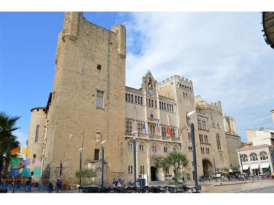 Vente Local commercial Narbonne