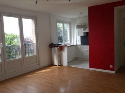 Appartement,  m² - Lille (59000)