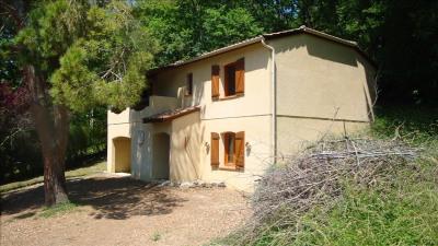 Maison de plain pied FOULAYRONNES - 4 pièce(s) - 100 m2