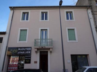 Appartement Sorgues 4 pièce (s) 61.79 m²
