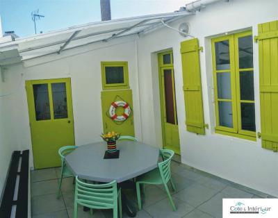 Maison 3 pièces + garage triple