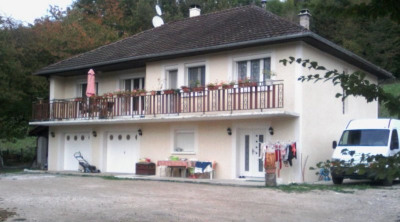 Maison de 150m² et 5500m² de terrain