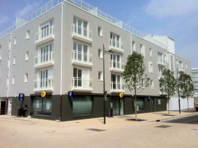 Location Local commercial Saint-Pierre-des-Corps