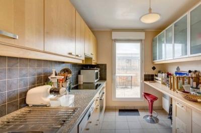 Appartement Asnières Sur Seine - 4 pièces - 78,23 m²