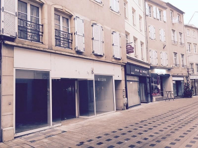 Location Boutique Thionville