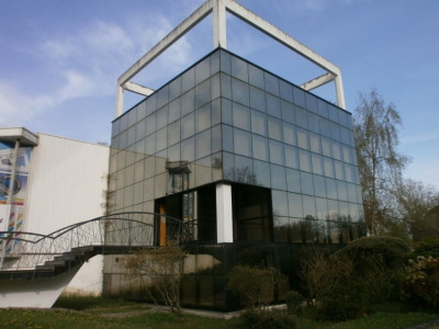 Vente Bureau Marolles-en-Brie