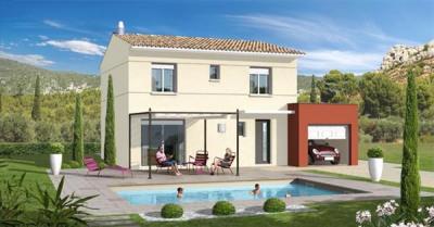 Maison  4 pièces + Terrain 360 m² Montpezat (30730) par MAISONS AVENIR TRADITION