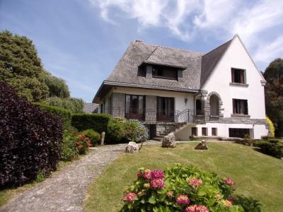 sale House / Villa Chateaulin