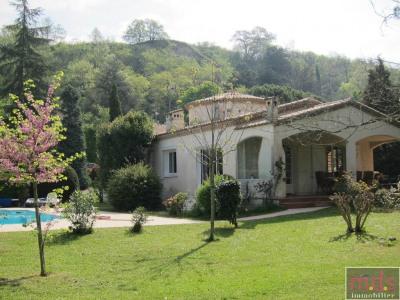 Venerque - maison atypique 200 m² sur parc de 5000 m²