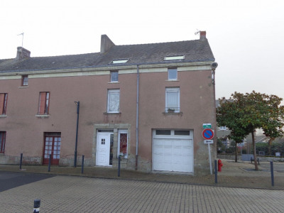 Vente maison / villa Cordemais