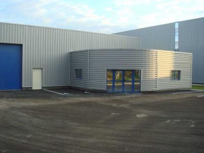 Location Local d'activités / Entrepôt Bucy-le-Long