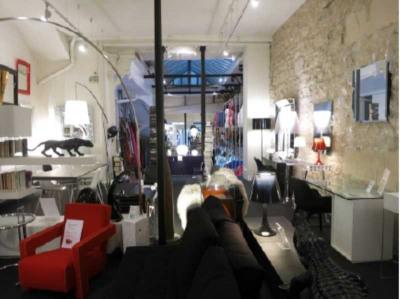 Location Boutique Paris 4ème 3