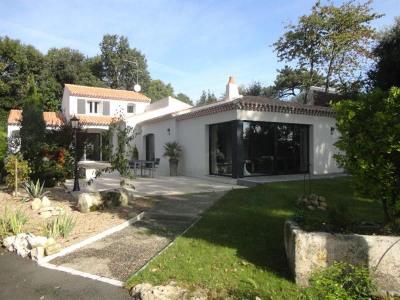 Vente de prestige maison / villa Lagord