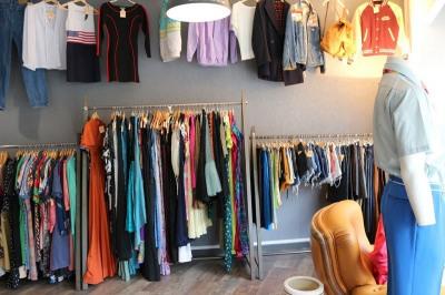 Fonds de commerce Prêt-à-porter-Textile Paris 10ème