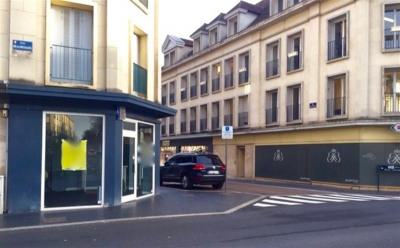 Location Local commercial Beauvais