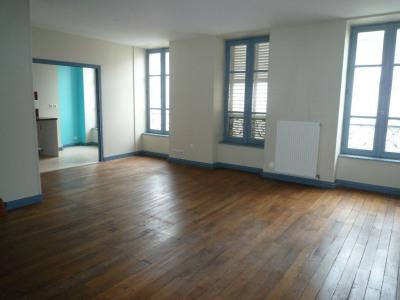 Limoges T3 de 73 m² hyper centre ville