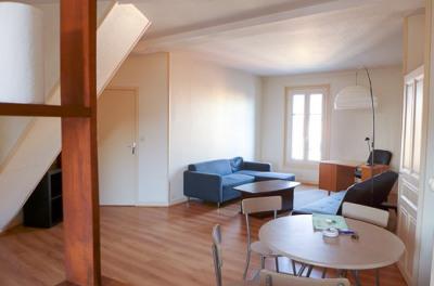 Vente Appartement 3 pièces Troyes-(50 m2)-91 000 ?