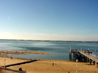 Vacation rental apartment Arcachon$ 1 322€ - Picture 1