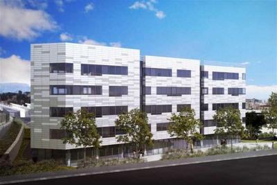 Location Bureau Marseille 12ème