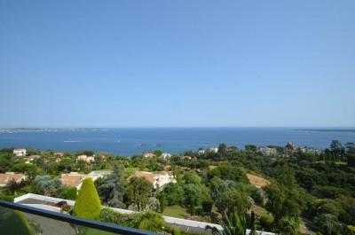 Cannes Californie. Dans une prestigieuse résidence avec piscine Cannes
