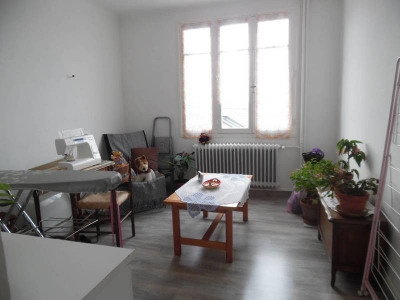 Vente appartement Montbrison