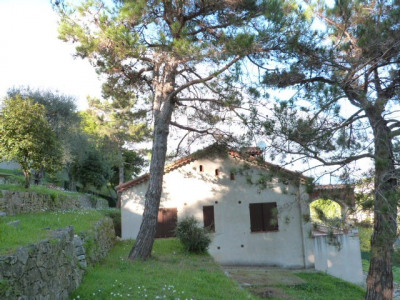 Maison provençale de 90m²