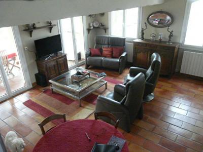 Appartement, à vendre Le Grau Du Roi 5 pièce (s) 135 m²