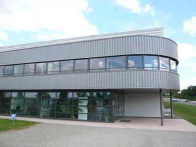 Location Local d'activités / Entrepôt Rosheim